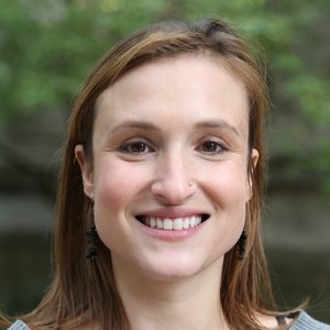 Amanda Lounsbury    Postdoctoral associate in chemical & environmental engineering   Salary negotiation workshop coordinator