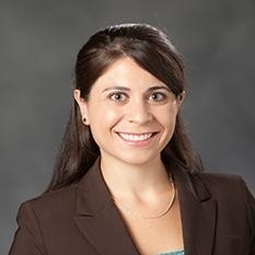 Dr. Desiree Plata    MIT Assistant Professor of Civil and Environmental Engineering