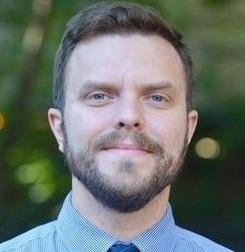 Brian Frenette    Senior Associate Director, Yale Office of Career Strategy