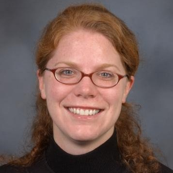 Dr. Bonnie Fleming    Professor of Physics