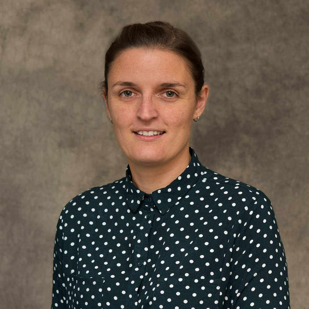 Dr. Sandra Martinez Morilla    Postdoctoral Associate at the Deaprtment of Pathology