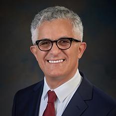 Dr. Menachem Elimelech    Roberto C. Goizueta Professor of Chemical & Environmental Engineering
