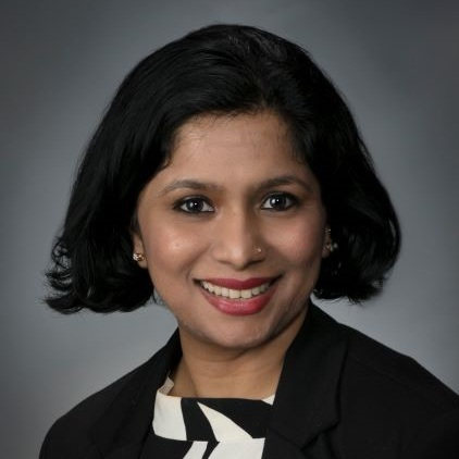 Lekha Mathew    Certified Scrum Master, Advanced Technical Leadership Program, Sr., IT-Cloud Acceleration Office at Lockheed Martin Corporation