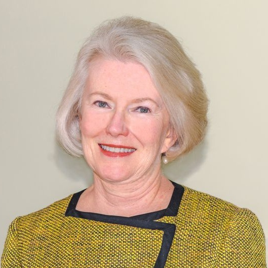 Mary Geary    Past President of the YSN Alum Association, Vice-President of the Board of a safety net hospital, St. Francis Medical Center, in Trenton, NJ and President of MCG Consulting, LLC