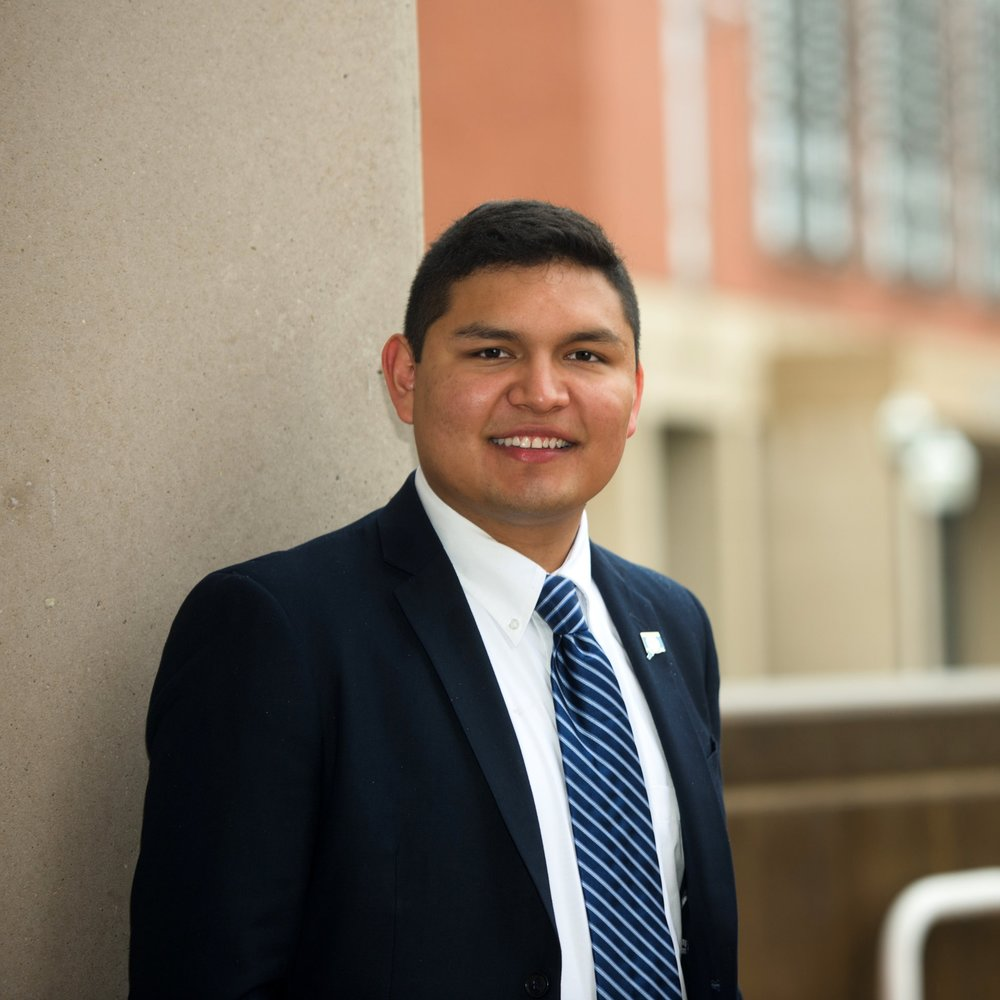 Jonathan Gonzalez-Cruz    Policy Coordinator at Connecticut Students for a Dream
