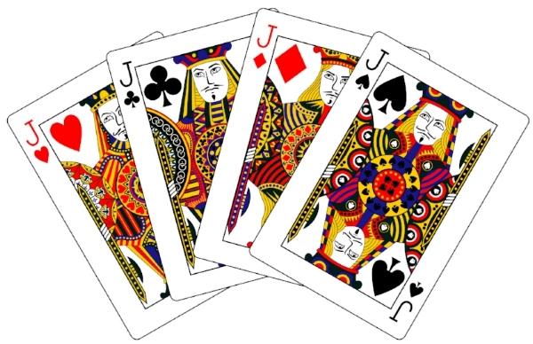 Jack Cards