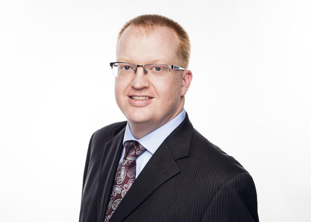 Email Dr. Corey Schliep