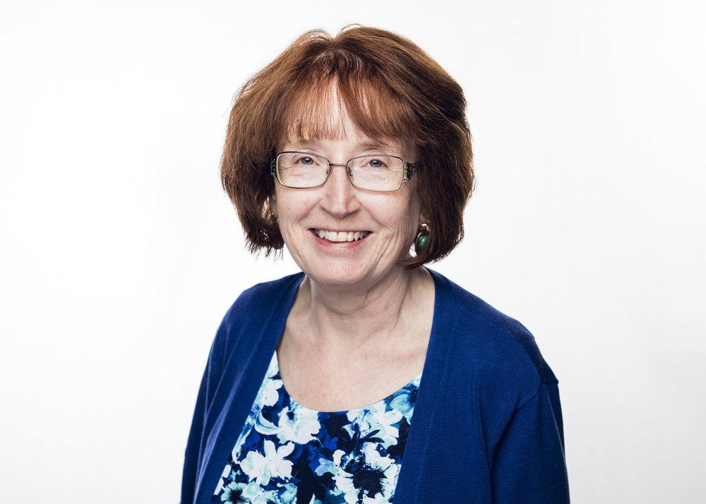Annette Norris    LSCSW