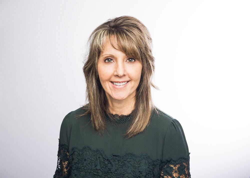 Paula Rhoades    LMFT