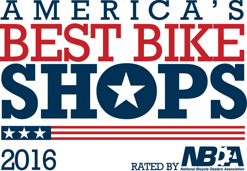Best Bike Shop 2016