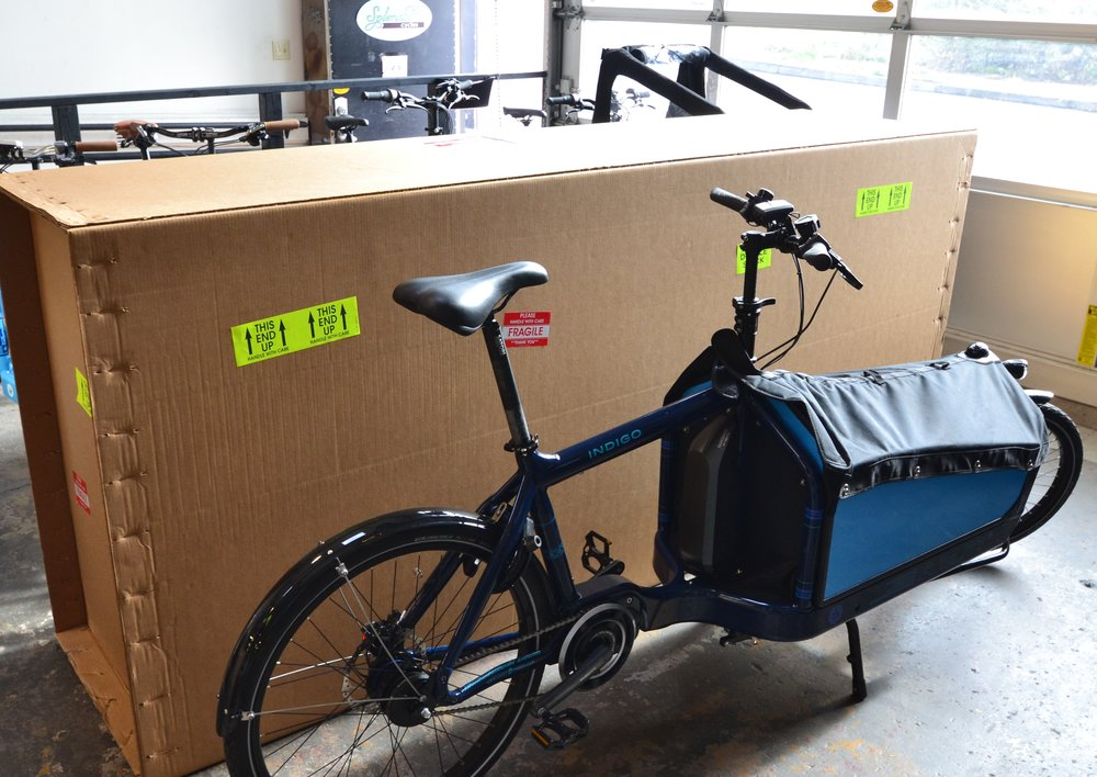 How to Ship a Bicycle Cheaply advise