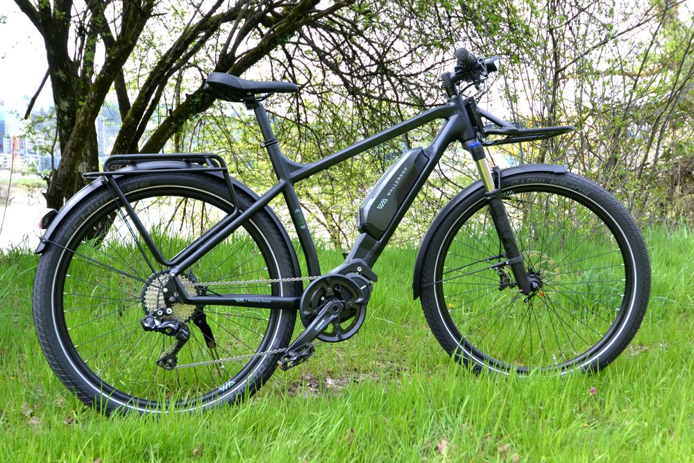 Wallerang - Electric Bicycles