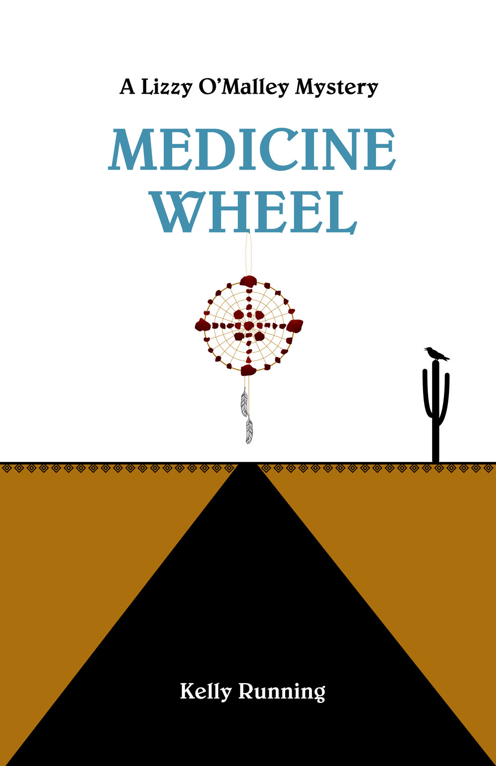 Medicine Wheel by Kelly Running (2016)