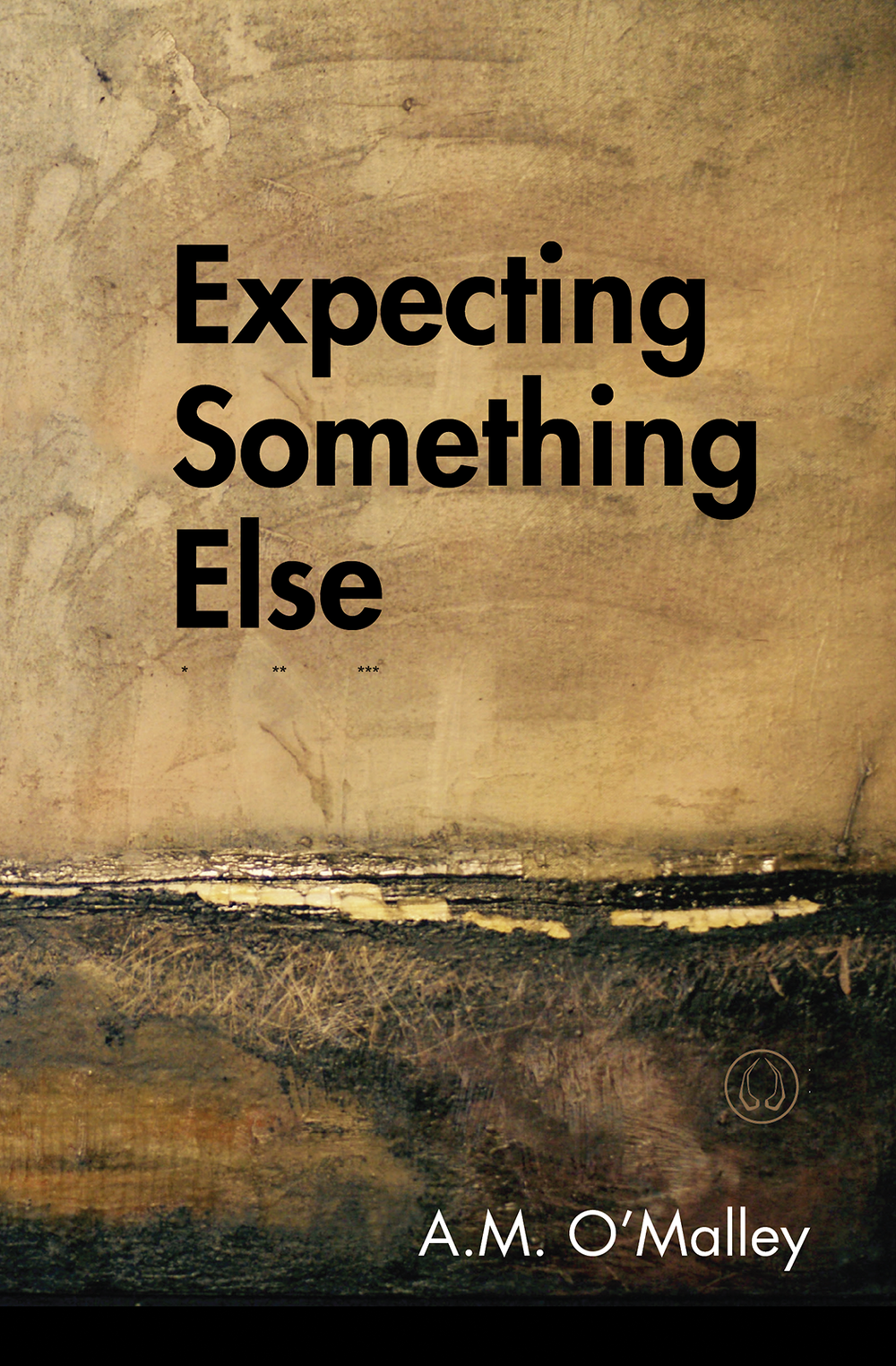 Expecting Something Else by A. M. O'Malley (University of Hell Press, 2016)