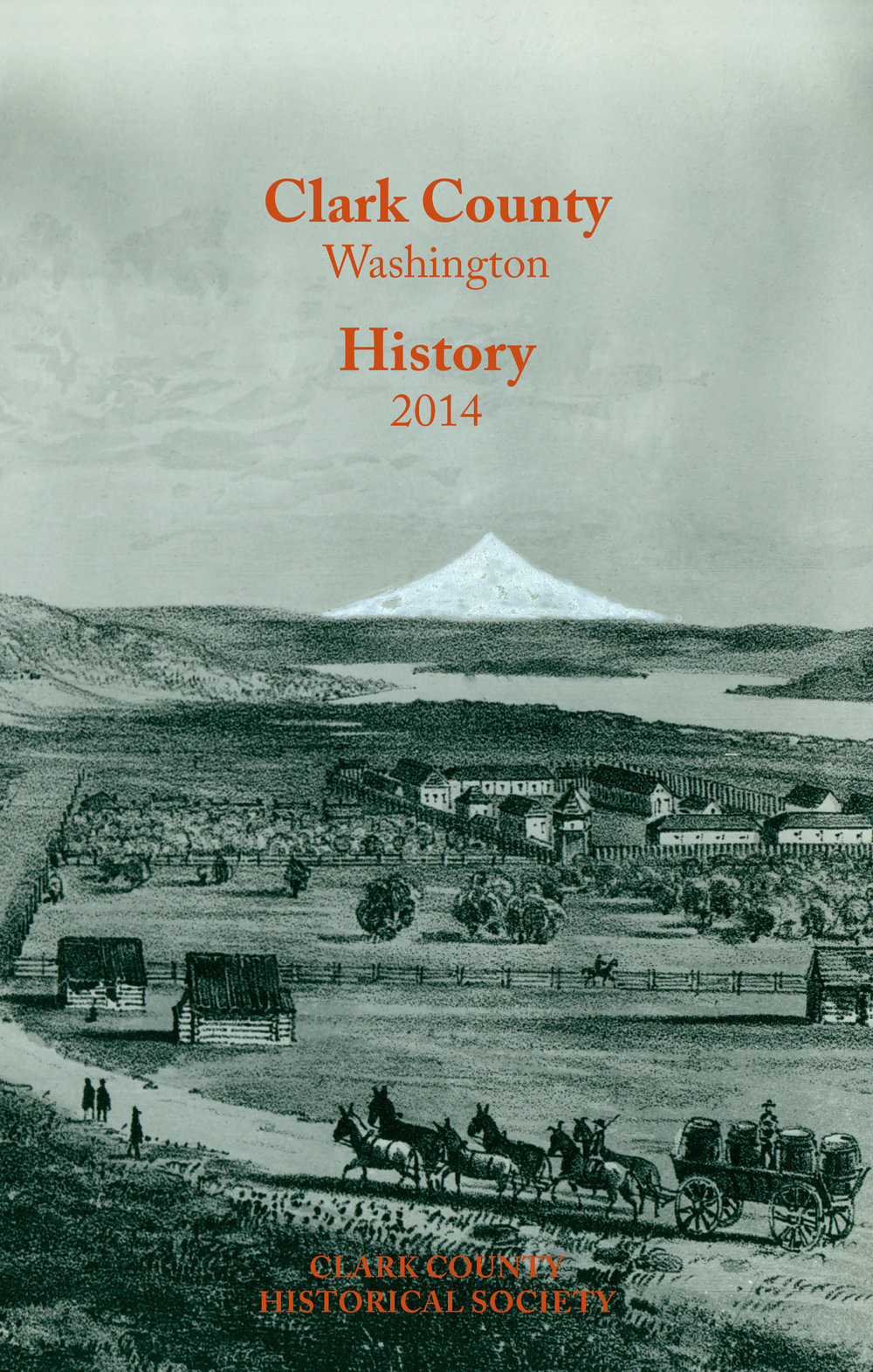Clark County Washington History (2014)