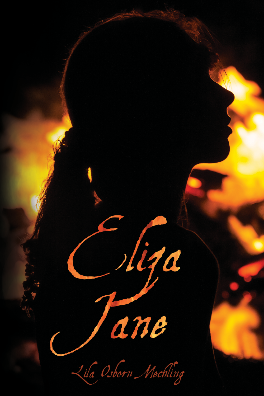 Eliza Jane by Lila Osborn Mechling (Donkey Ears Publishing, December 2018)