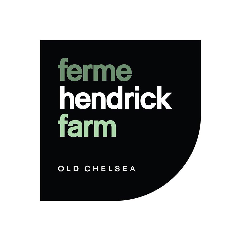 Hendrick Farm -