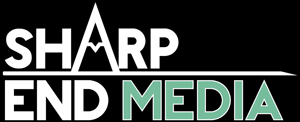 Sharp End Media  -