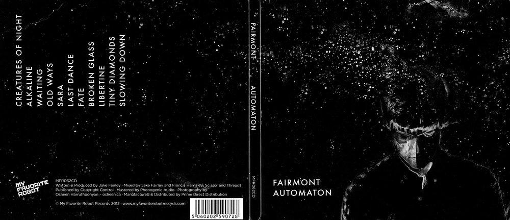 Fairmont - Automaton