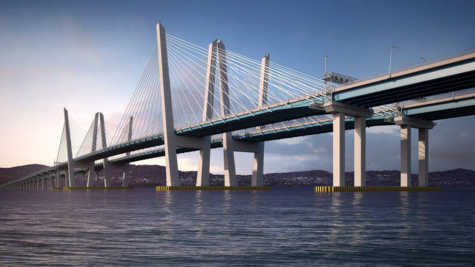 Tappan Zee Bridge Replacement