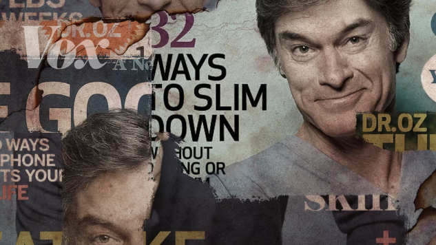 The making of Dr. Oz -