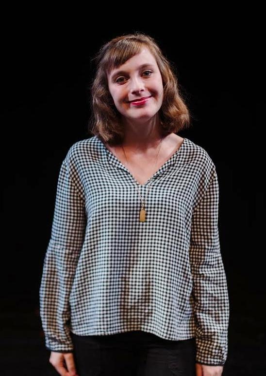 Sophie Evans - 2018-present: Publicity Director