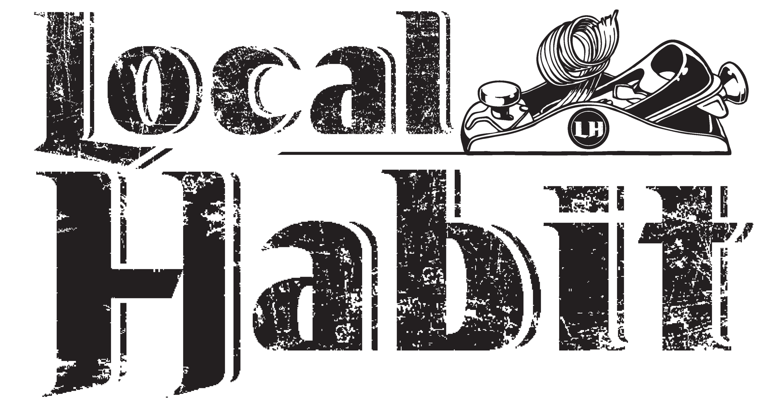 Local Habit large logo