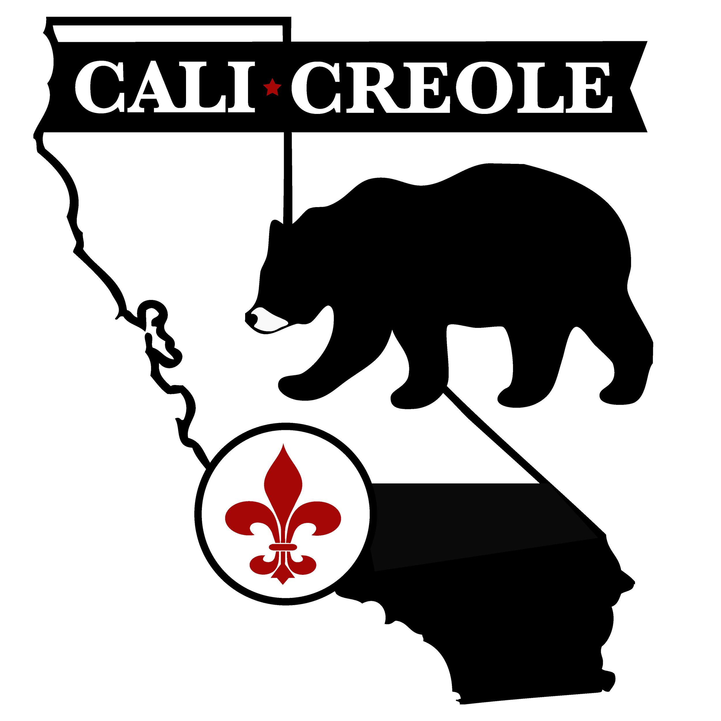 cali-creole logo