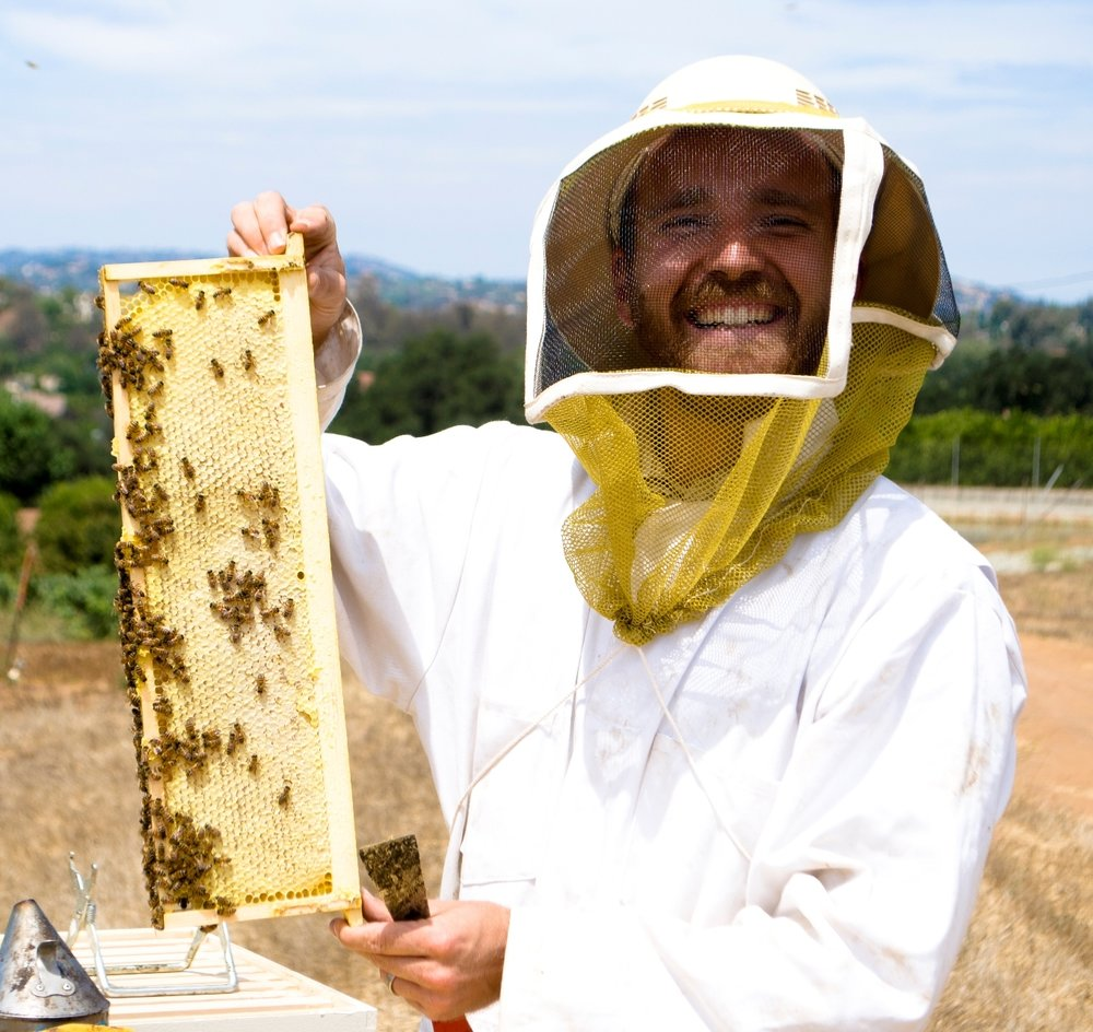 Frank With Bee Large.jpg