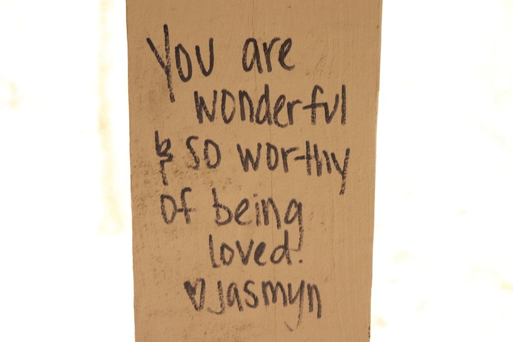 You are wonderful