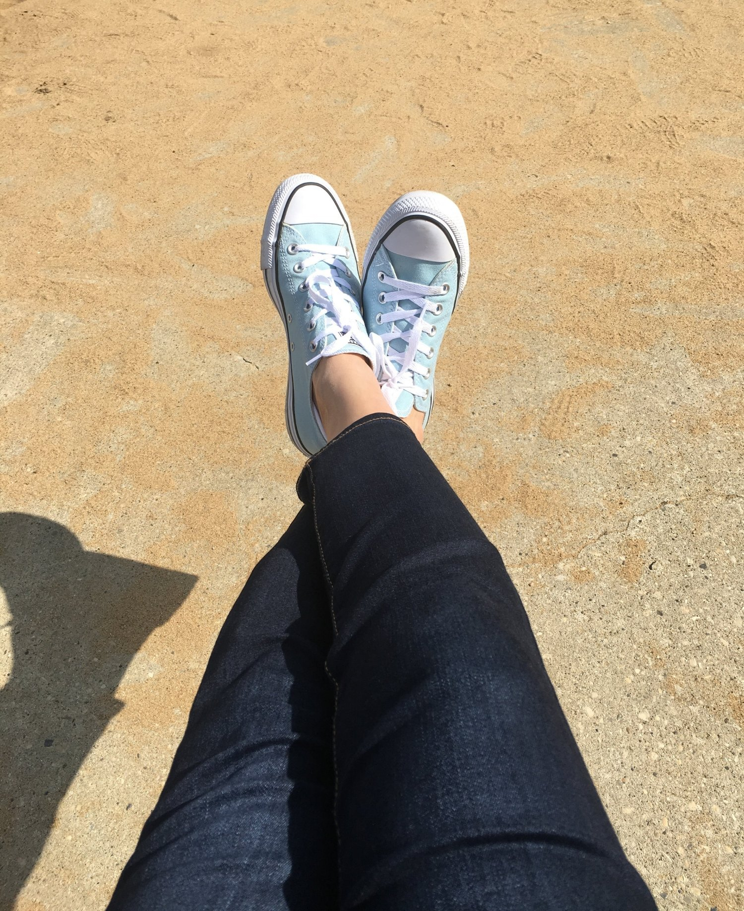 8154b8068584 Happy Feet - Kickin  It Old School The Fresh Sophisticate The Latest in  Fashion