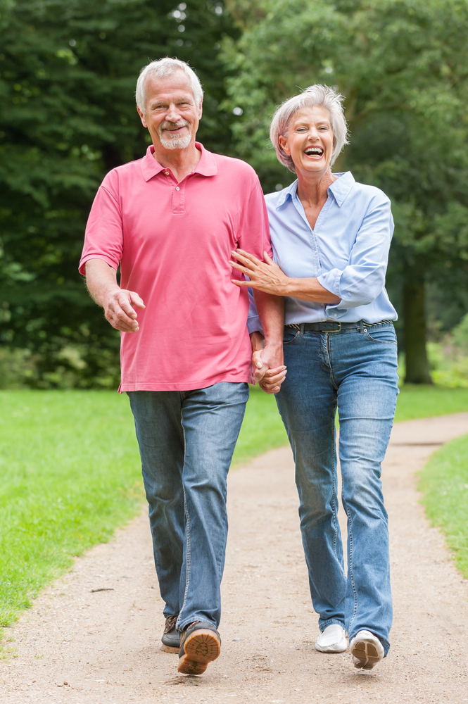 brace treatment for fall prevention and balance