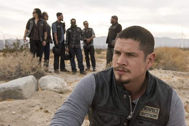 Mayans MC first look