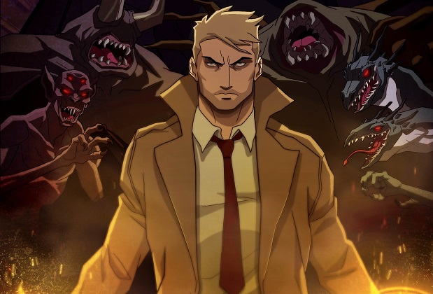 CONSTANTINE ANIMATED CW SEED SHOW