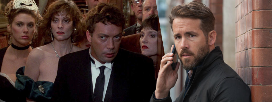 RYAN REYNOLDS PRODUCTION COMPANY REMAKING CLUE
