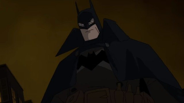 GOTHAM BY GASLIGHT OUT NOW