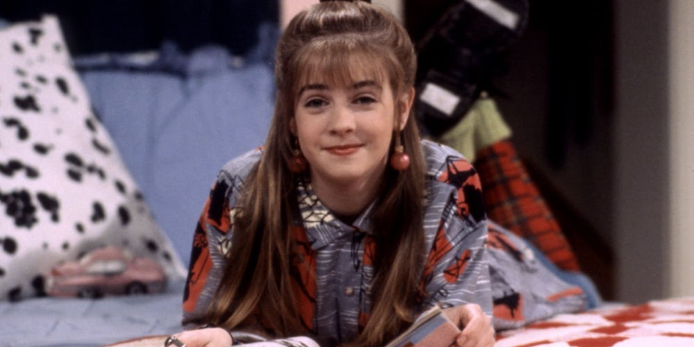 Melissa Joan Hart to star in Clarissa Explains It All reboot