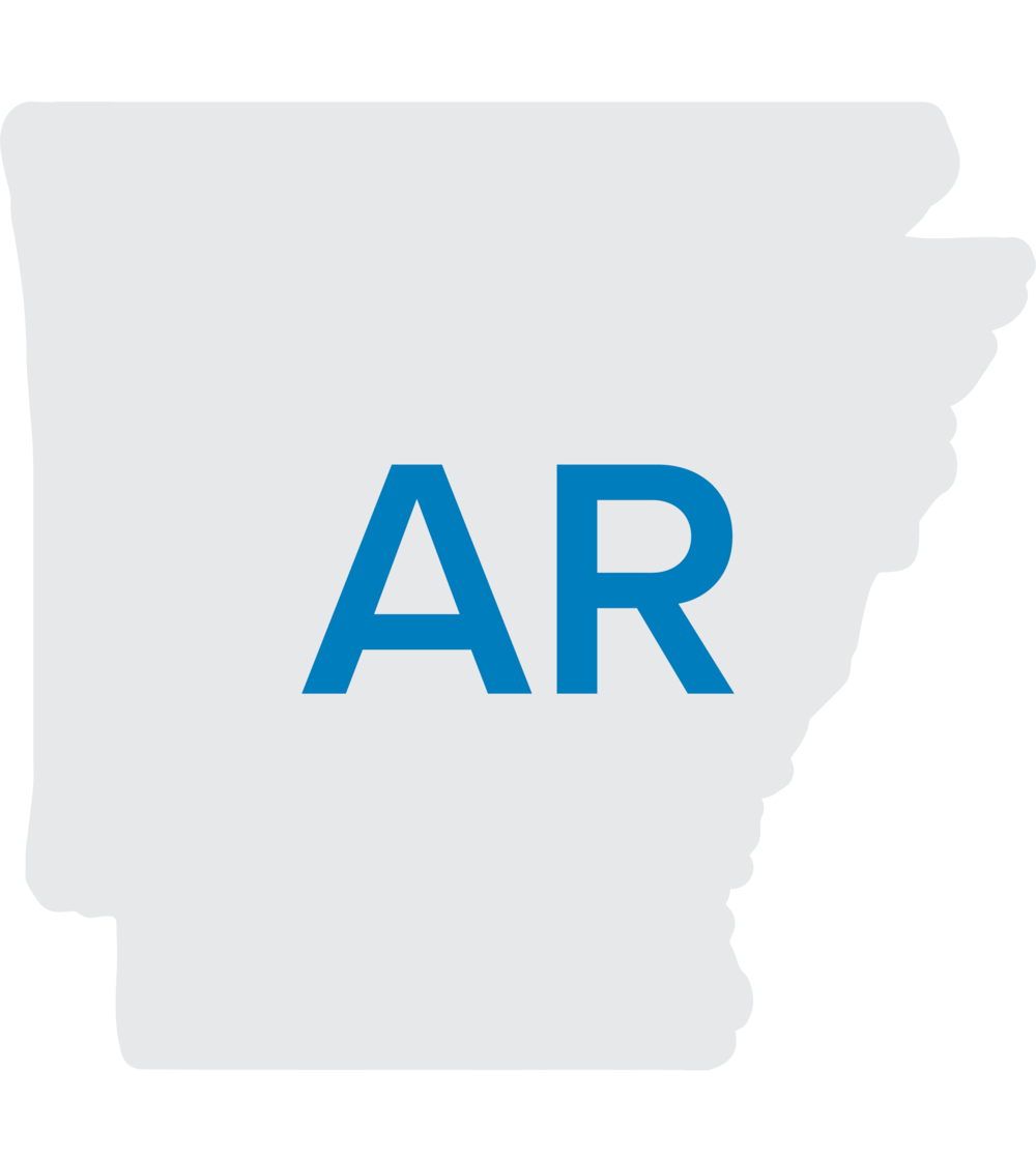 Arkansas Partnership