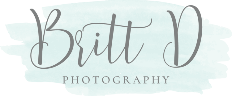 Britt D Photography I Summerville & Charleston Family Photographer
