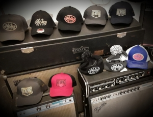 02285a0bbbc Fresh New Hats In Stock at Herzog — Herzog Music - Guitars