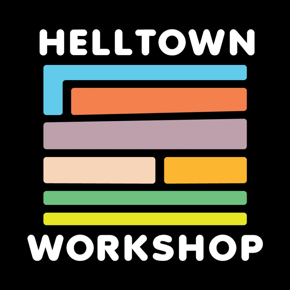 Helltown Workshop Logo