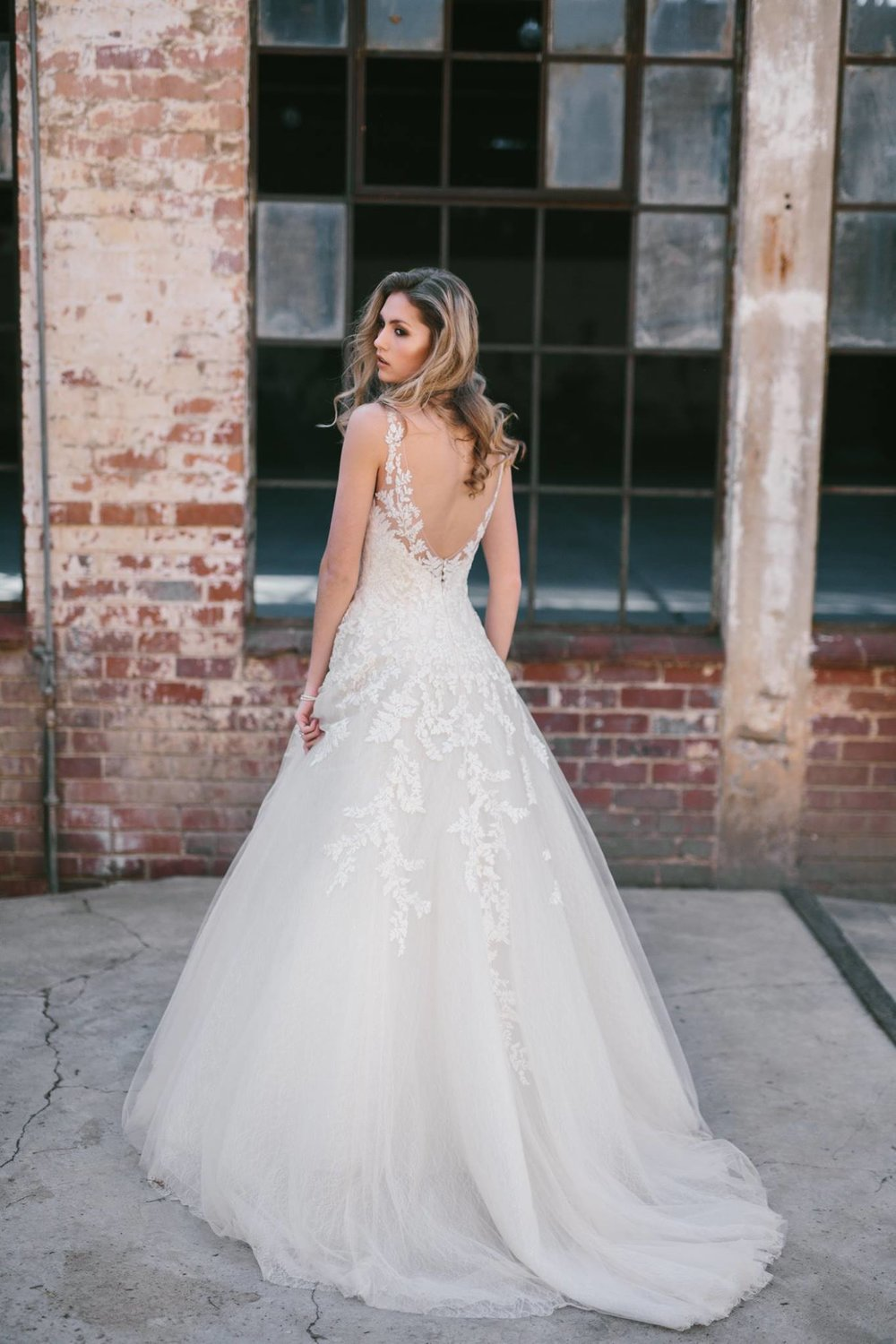 Beautiful by Enzoani Bridal at Wine Country Bride Boutique | Designer Collection