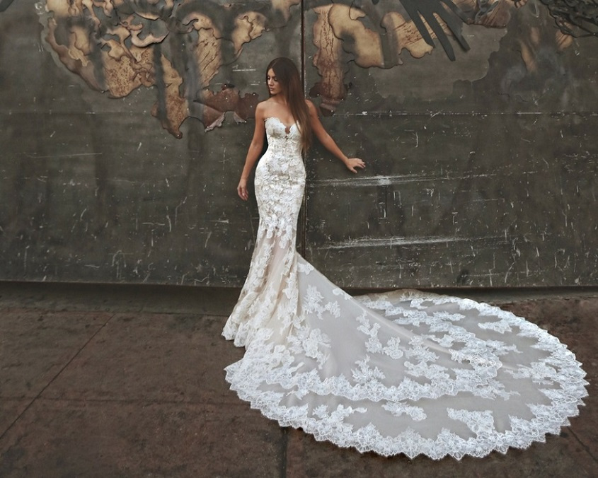 enzoani bridal 2018 trunk show wine country bride boutique