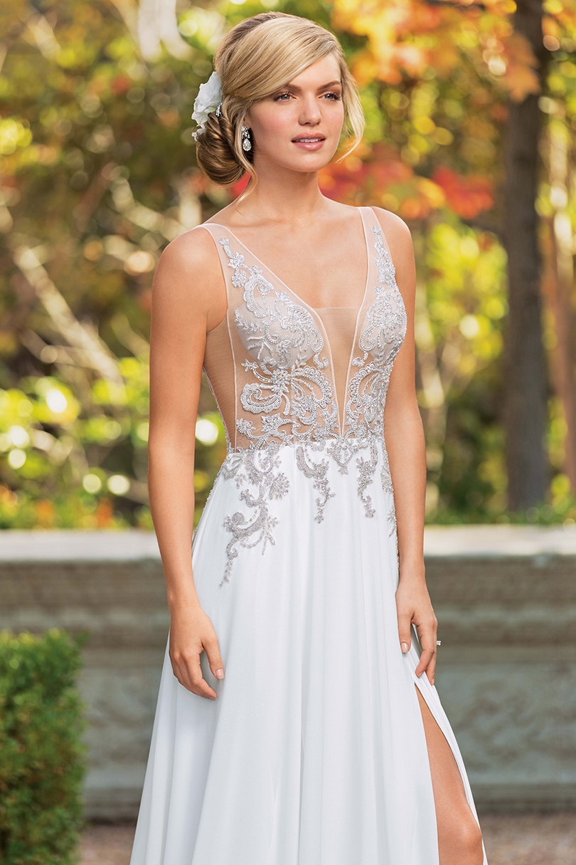 casablanca bridal wine country bride boutique