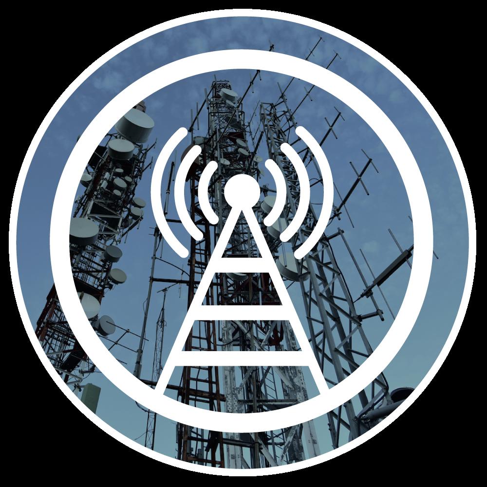 Telcos icon