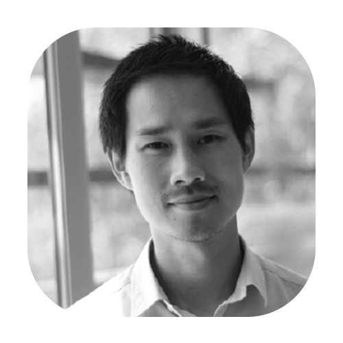 Victor Yuen, Head of Product