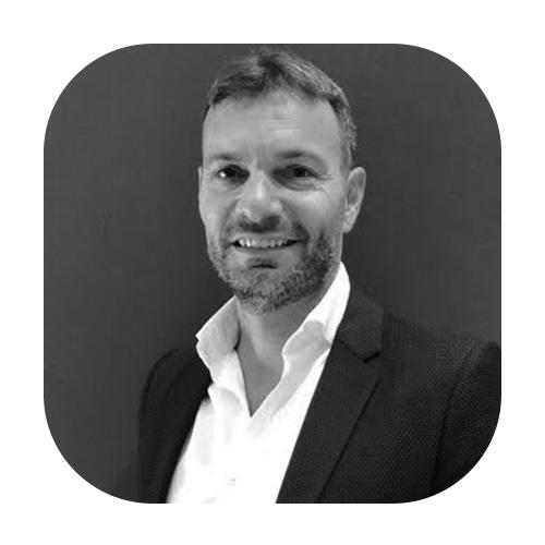 Nick Sokolich, Vice President Sales