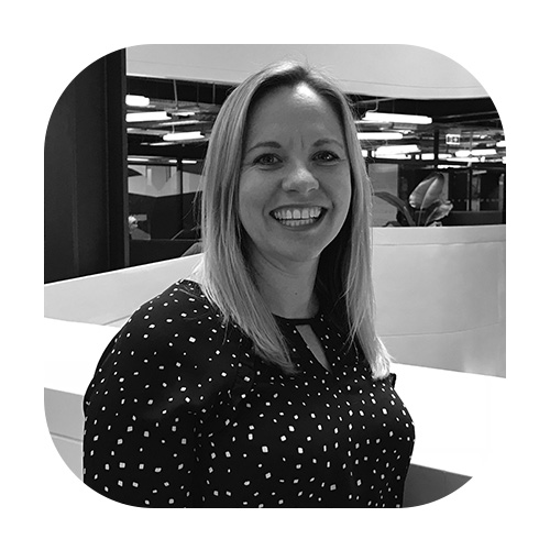 Emma Lavelle, Customer Success Manager