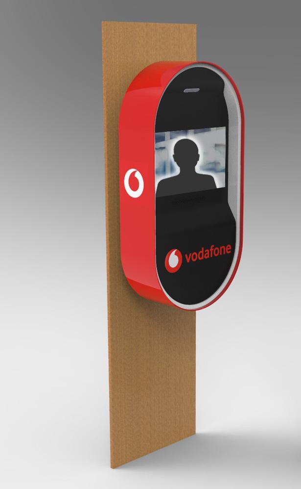vodafone-digital-human-kiosk