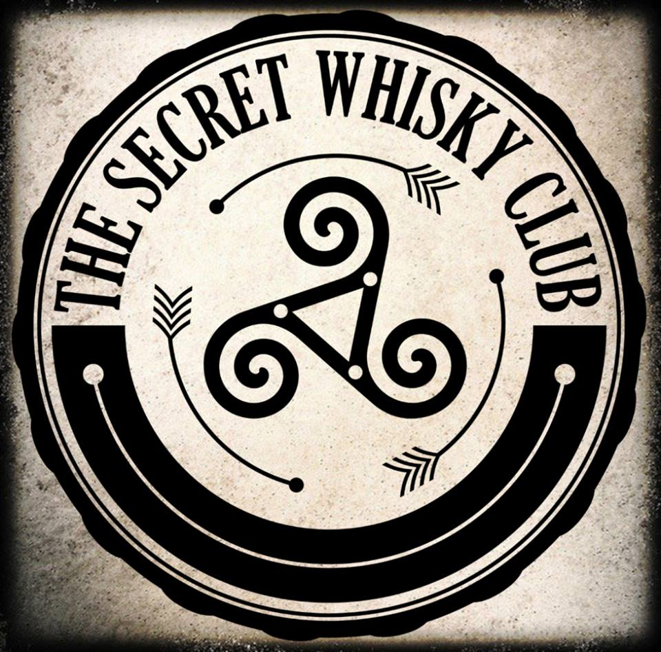 The Secret Whisky Club Page